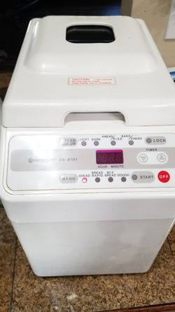Hitachi Bread maker for Sale in Lacey,  WA