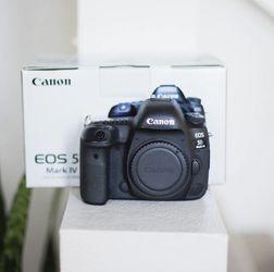 """Canon EOS Mark IV """"New"""" 🗺🏢📬 for Sale in Crofton,  NE"""