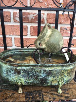 Fountain exclusive for Sale in Bradenton, FL