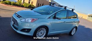 2014 Ford C-Max Hybrid for Sale in Sacramento, CA
