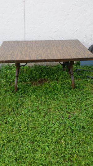 Kitchen dinner table for Sale in Davie, FL