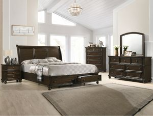 New! Bedroom Set for Sale in Archdale, NC
