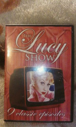 The Lucy Show DVD for Sale in US