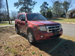 2008 Ford Escape 4WD XLT for Sale in Florence, SC