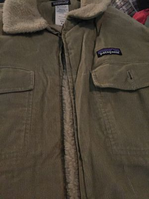 Warm Patagonia jacket for Sale in El Paso, TX