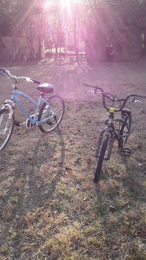 Mongoose and glendale bike asking 50 for both for Sale in Grand Prairie, TX