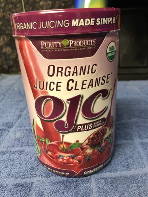 Organic Juice cleanse for Sale in Riverside, CA