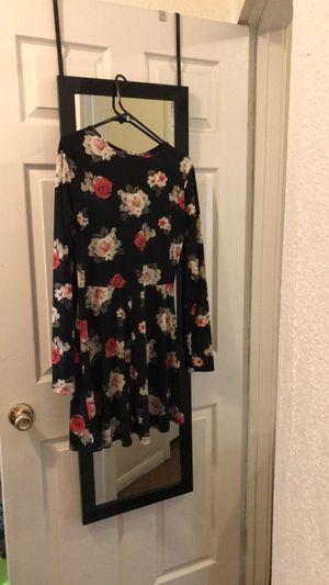 Short flower dress for Sale in Fontana, CA