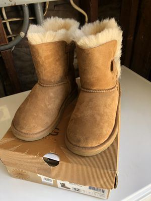 Toddler Ugg Boots for Sale in West Covina, CA