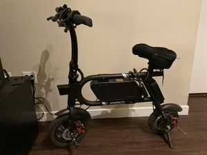 SwagCycle Pro Folding Electric Bike for Sale in Cupertino, CA