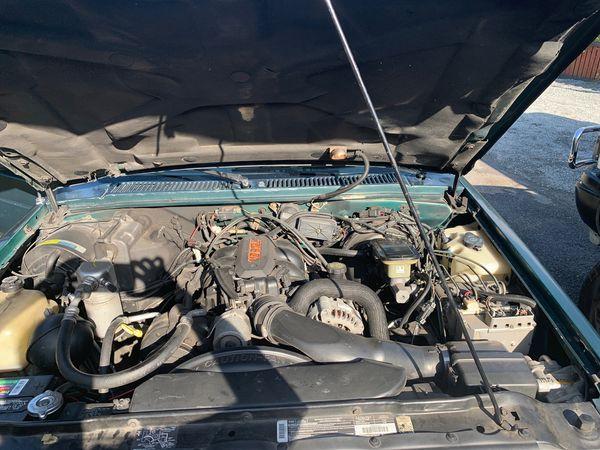 1994 Chevy Blazer LT 4X4
