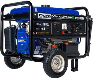 DuroMax Hybrid generator for Sale in Las Vegas, NV