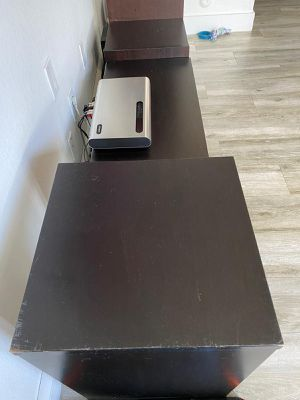 Tv stand module for Sale in FL, US