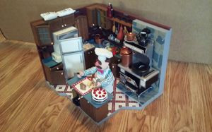 Complete Kitchen set everything opens for Sale in Pawtucket, RI