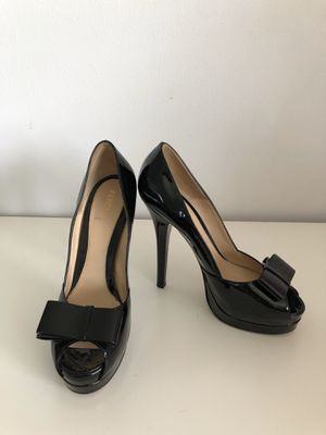 Fendi Patent Leather Platform for Sale in Cooper City, FL