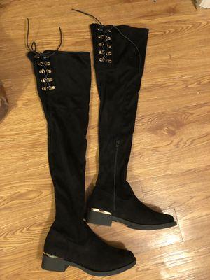 Thigh High Boots for Sale in Cedar Park, TX