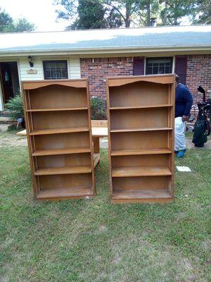 Antique book case for Sale in Tucker, GA