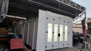 HD Spraybooth and clean room for Sale in Fullerton, CA