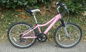 Diamondback Octane 24 girl's bike-beautiful pink! Excellent condition. $225 new! for Sale in Smyrna, GA