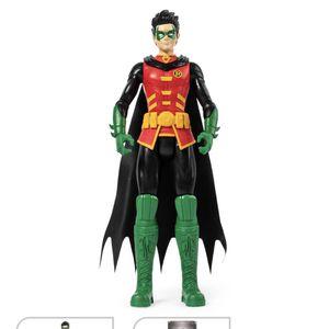 "DC Comics Robin 12"" Action Figure for Sale in Redlands, CA"