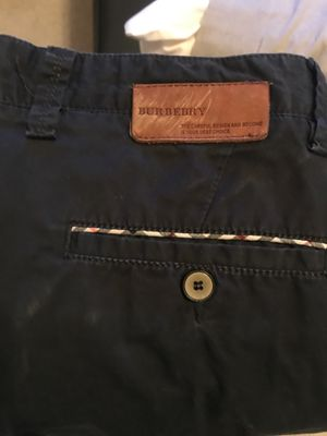 Burberry Pants 29 for Sale in Lakewood Village, TX