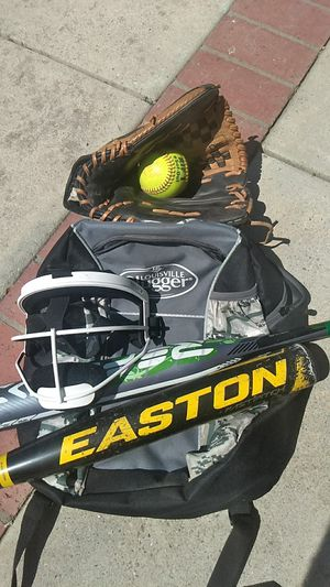 "Softball FastPich ""Combo"" for Sale in Thousand Oaks, CA"