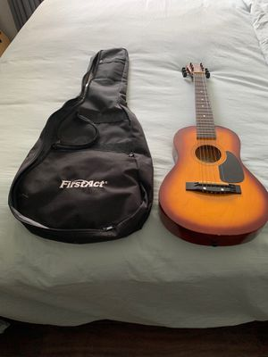 First Act Guitar and bag for Sale in Orlando, FL