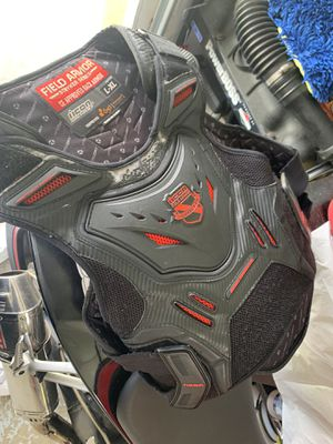 Motorcycle vest for Sale in Boynton Beach, FL