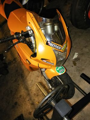 Automatic 125 cc pocket rocket for Sale in Casselberry, FL