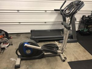 Pro-Form 130 space saver elliptical for Sale in Beaverton, OR