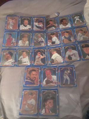 1990 Donrus Diamond King baseball cards for Sale in San Antonio, TX