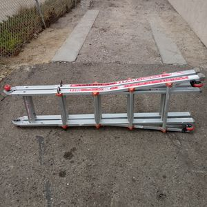 Little giant adjustable ladder. for Sale in Oceano, CA