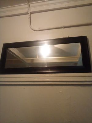 Wall or Door Mirror for Sale in New York, NY