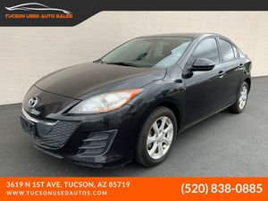 2010 Mazda Mazda3 for Sale in Tucson, AZ