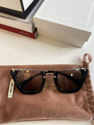 MIU MIU Sunglasses for Sale in Arlington, VA