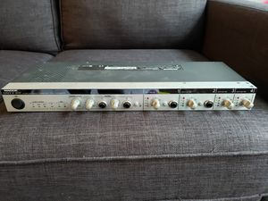 Mackie Onyx 400F Studio Recording Preamp w/192kHz FireWire Interface Pro Audio Interfaces Mackie for Sale in Bayonne, NJ