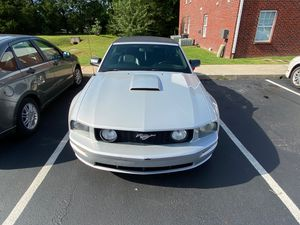 2007 Ford Mustang GT Deluxe Convertible 2D for Sale in Smyrna, TN