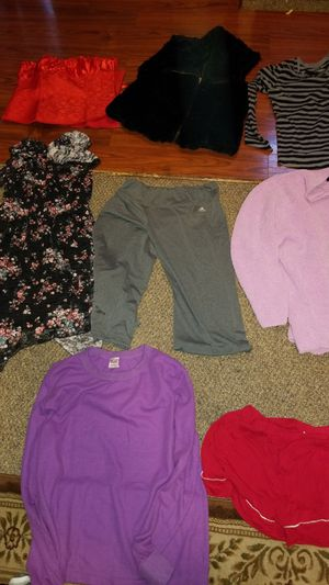 Women's clothes size XL and XXL all for $8 for Sale in Kent, WA