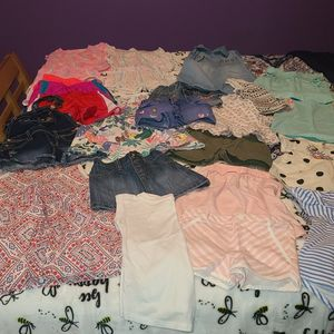 Toddler girl size 2t Bundle Clothes for Sale in Fort Washington, MD