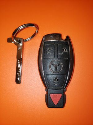 Mercedes key fob for Sale in Scottsdale, AZ