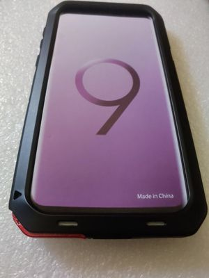 Samsung S9 Case for Sale in Greenville, SC