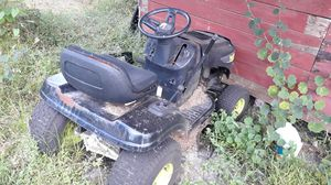 Poulan pro mower for Sale in Plant City, FL