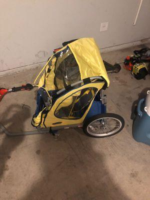Bike trailer for Sale in Waxahachie, TX