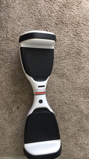 Barely used Hoverboard for Sale in Monticello, MN