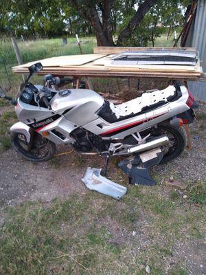 1995 Kawasaki Ninja 250 for Sale in Fort Worth, TX