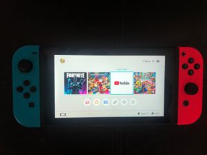 Nintendo Switch for Sale in Santee, CA