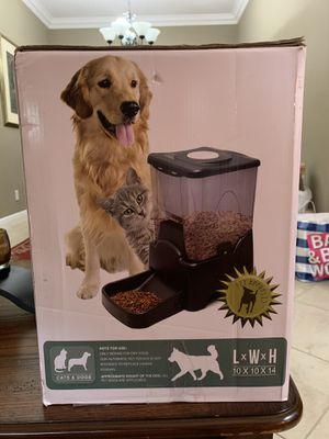 Automatic Pet Feeder for Sale in Cooper City, FL