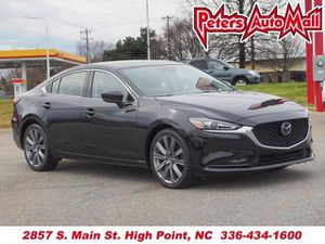 2018 Mazda Mazda6 for Sale in Greensboro, NC