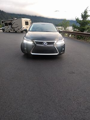 2015 Lexus CT200h for Sale in Puyallup, WA