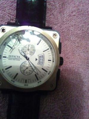 InVicta Watch for Sale in Dallas, TX